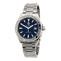 TAG Heuer Aquaracer Calibre 5 Automatik WAY2112.BA0910