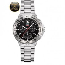 TAG Heuer - FORMULA1 Steel Bezel watches