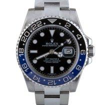 ロレックス (Rolex) Rolex Oyster Perpetual Date GMT Master II...