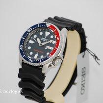 Seiko SKX009 Pepsi Diver 200m