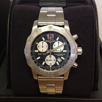 Breitling Colt Chronograph A73387 - Box & Papers 2014