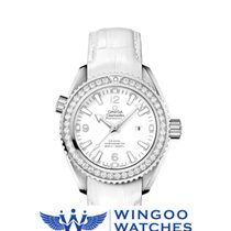 Omega - Seamaster Planet Ocean Co-Axial 37,5 MM Ref. 232.18.38...