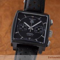 豪雅 (TAG Heuer) Monaco Calibre 12 Acm Chronograph Automatik...