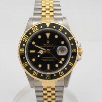 Rolex GMT-Master II – Ref. 16713