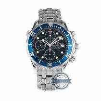 Omega Seamaster Diver 300M Chronograph 2225.80.00