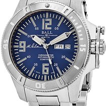 Ball Engineer Spacemaster Captain Poindexter DM2036A-S5CA-BE