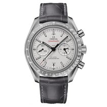 歐米茄 (Omega) Speedmaster Moonwatch Grey Side of the Moon