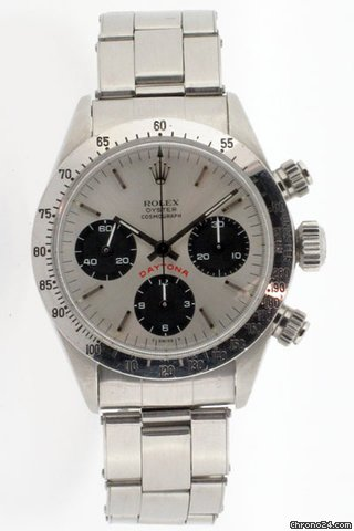 Rolex Daytona 6265