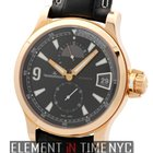 Jaeger-LeCoultre Master Compressor Dualmatic GMT 18k Rose Gold...