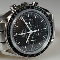 Omega Speedmaster Professional Moonwatch Saphirglas