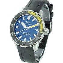 IWC Aquatimer Automatic 2000 IW3568 10
