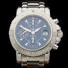 Montblanc Sport Chronograph Stainless Steel Gents 7034