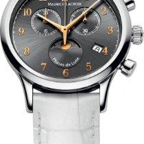Maurice Lacroix Les Classiques LC1087-SS001-821 Damenchronogra...