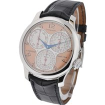 F.P.Journe Centigraphe Souverain Chronograph Power Reserve