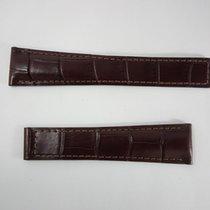 TAG Heuer Crocodile 20/16mm Brown