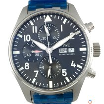 IWC Pilot´s Watch Chronograph incl 19% MWST