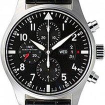IWC Pilot's Watch Chronograph Watch IW377701