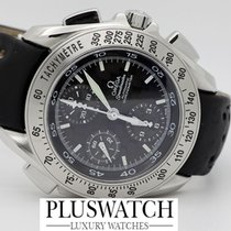 Omega Speedmaster Rattrapante Chronograph 38405031 41mm 2010 2572