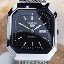 Seiko 5 Day Date Vintage Rare Automatic 6319 509а Vintage...