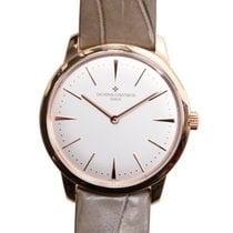 Vacheron Constantin Patrimony Traditionelle 18k Pink Gold...