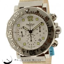 Paul Picot Le Plongeur C-type 4116 Limited Edition 500pcs W/...