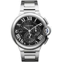 Cartier Ballon Bleu - Chronograph w6920025