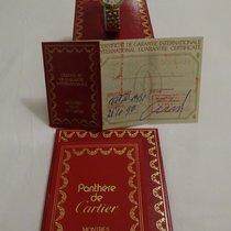 Cartier Panthere Ladies Quartz