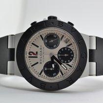Bulgari Bvlgari Diagono Chronograph Aluminium AC38TA