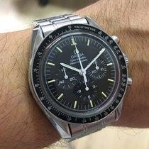 Omega Speedmaster 3891.5081 Chronograph Apollo 11 Xl Full Set...