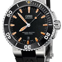 Oris Aquis Men's Watch 01 733 7653 4159-07 4 26 34EB