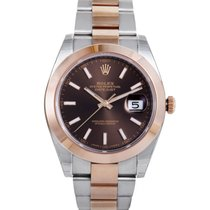 Rolex Oyster Perpetual Datejust Mens Automatic Watch 126301 choio