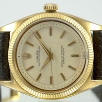 Rolex Oyster Perpetual Chronometer Or jaune Circa 1954