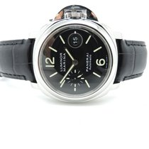 Panerai LUMINAR MARINA AUTOMATIC M PAM00104  AUTOMATIC MENS WATCH