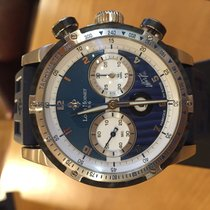 Louis Moinet LEGENDS NELSON PIQUET - 100 % NEW - FREE SHIPPING