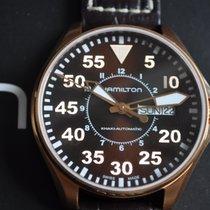 Hamilton Khaki Pilot Automatic