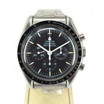 Omega Speedmaster Professional Apollo Xi Moon Watch (Excellent)