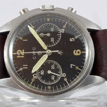 CWC Chrono Militaire 40mm