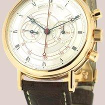 Breguet Classique Complications · Chronograph 5247BR/12/9V6