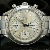 Omega 3523.50 Speedmaster Chronograph Triple Cal