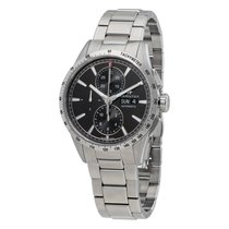 Hamilton Broadway Auto Chrono Grey Automatic Men's Watch