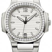Patek Philippe [NEW][SPECIAL] Ladies Nautilus 7018/1A (Retail:...
