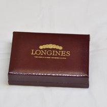 Longines uhren watch box