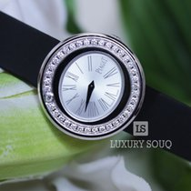 Piaget Possession Watch 29MM 18k White Gold Ladies Quartz