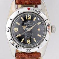 Breitling Geneve Diver Lady Superocean Date rar Automatic Top...