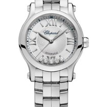 Chopard Happy Sport 30mm Automatic  Stainless Steel  With...
