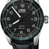 Oris Artix Calobra Day Date Limited Edition II 73577064494LS