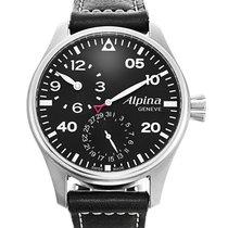 Alpina Watch ALPINER REGULATOR AL950X4SP6