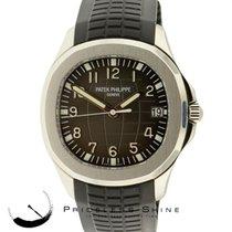 Patek Philippe Jumbo Aquanaut 5167a  Automatic 40mm Steel On...