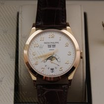 百達翡麗 (Patek Philippe) 5396R-012 Annual Calendar Rose Gold (New)
