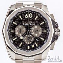 Corum Admiral's Cup AC-One Chronograph 45mm Titanium Men's Watch